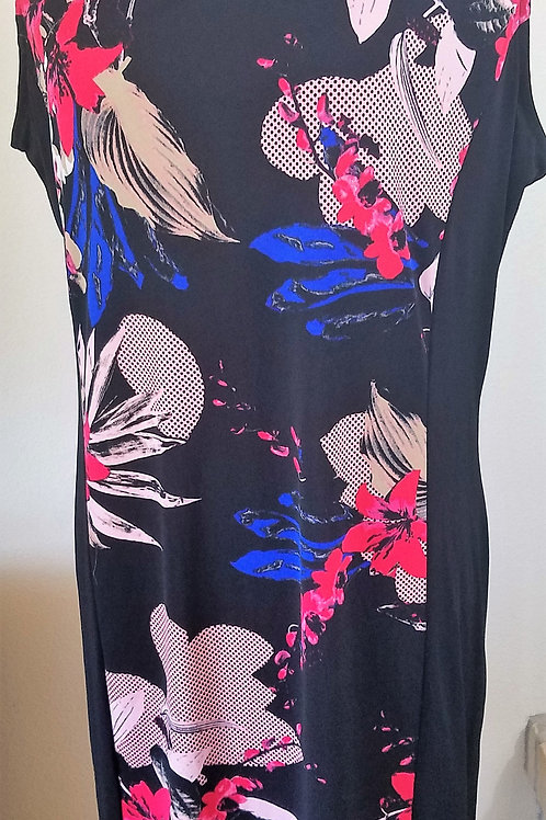 Jaclyn Smith Dress, NWT, Size L    SOLD