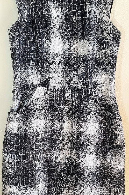 Joseph Ribkoff Dress, Size 4    SOLD