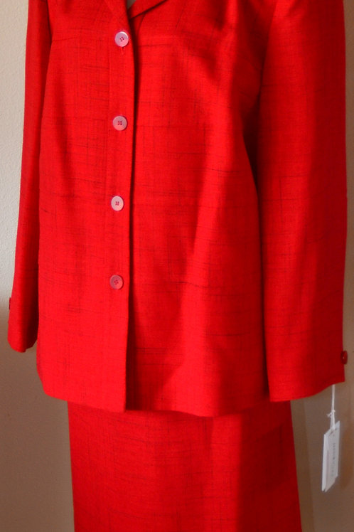 Henry Lee Suit, NWT, Size 20W   SOLD