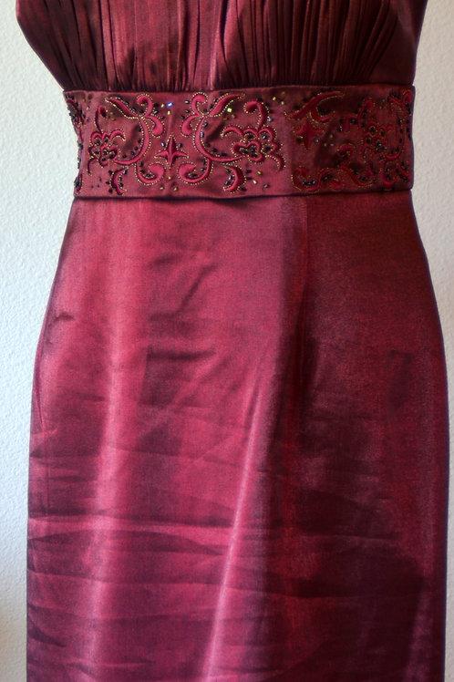 R&M Richards Dress, Size 14   SOLD