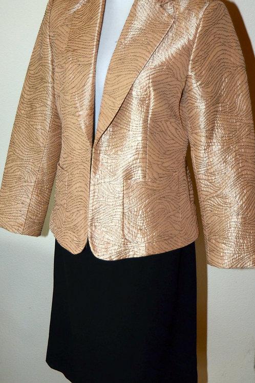 Melbose Jkt, Kasper Skirt, Size 10  SOLD