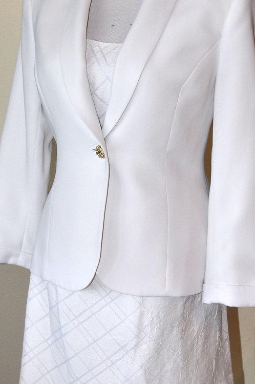 Le Suit, Suit, 3 pc, Size 8P   SOLD