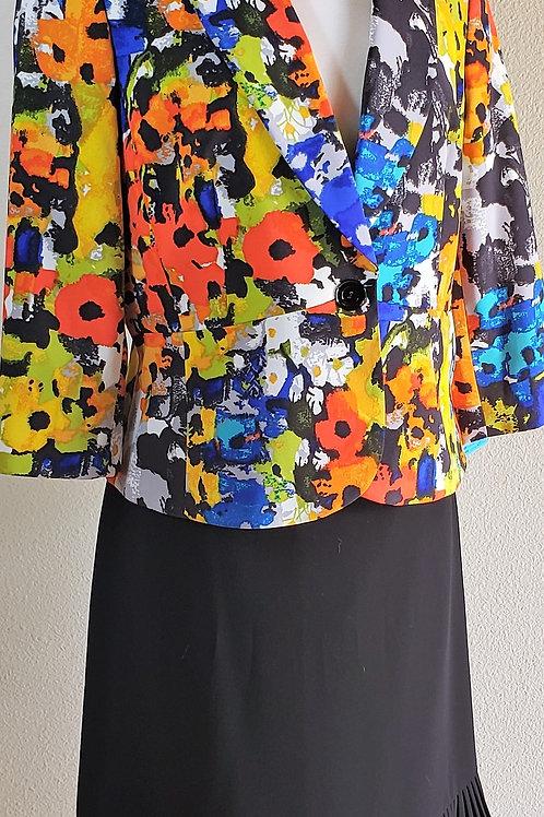 Kasper Jacket, Le Suit Skirt, Size 12    SOLD