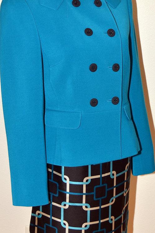 Tahari Jacket Size 6, Talbots Skirt, Size 4  SOLD