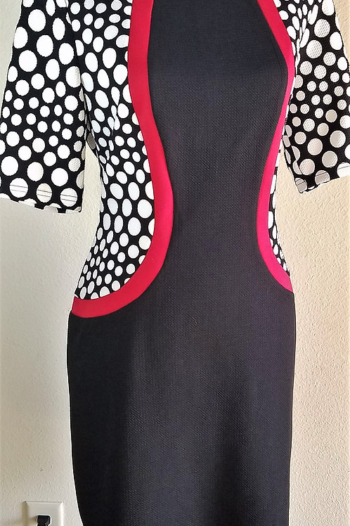 Madison Leigh Dress, Size 12    SOLD
