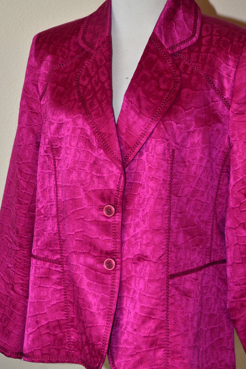 Laura Ashley Blazer Size 2X (20)   SOLD