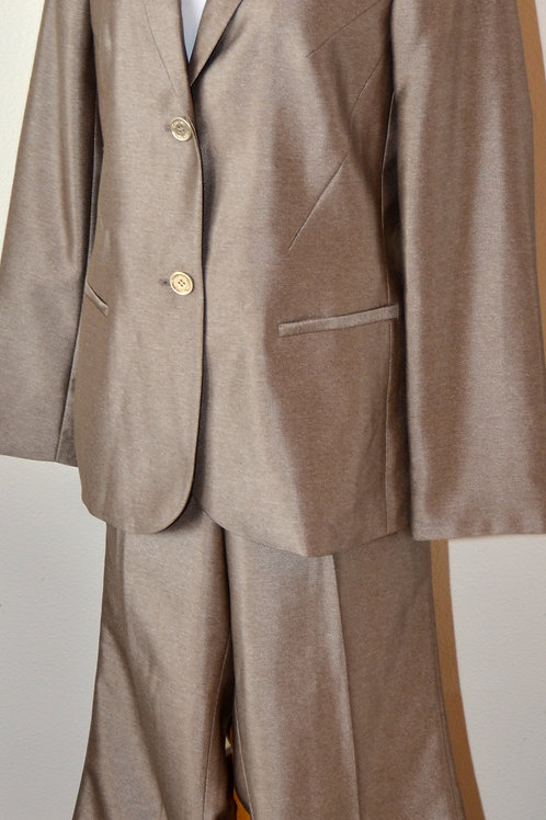 Calvin Klein Pants Suit, Size 12   SOLD