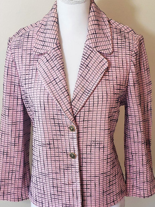 St. John Collection Jacket, Size 10   SOLD