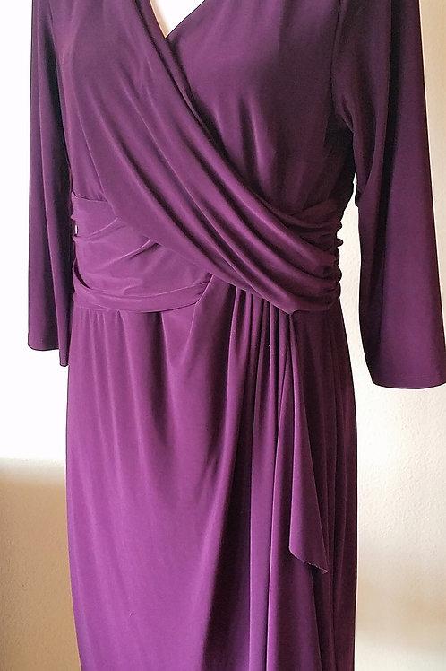 Chaps Dress, Size XL   SOLD