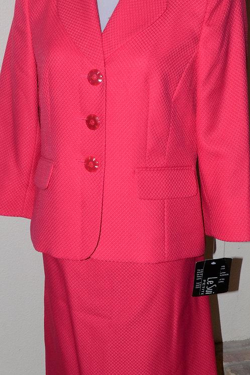 Le Suit, Suit, NWT Size 10P   SOLD