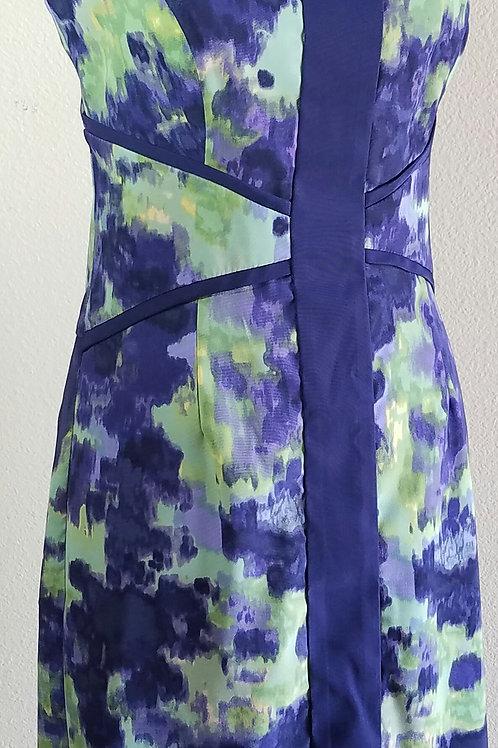 Sangria Dress, Size 8   SOLD