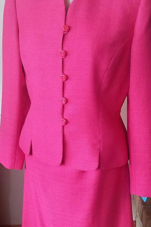 Le Suit, Suit, Size 8    SOLD