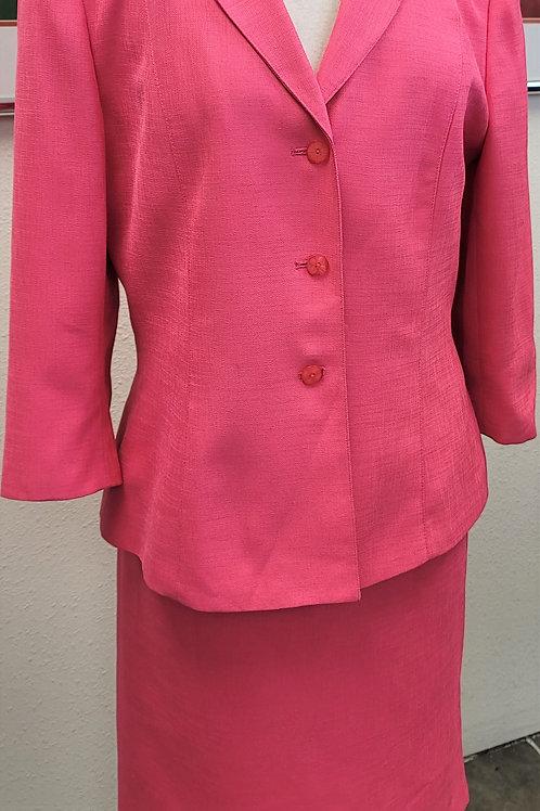 Jones Wear Suit, Size 14