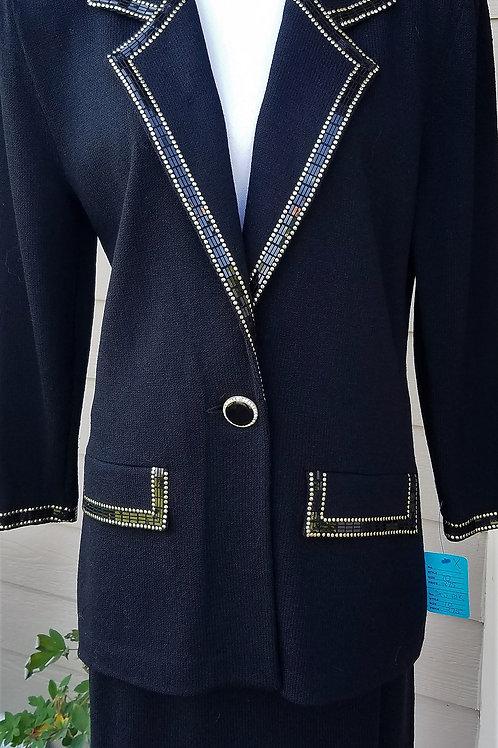 St. John Suit, Size 10    SOLD