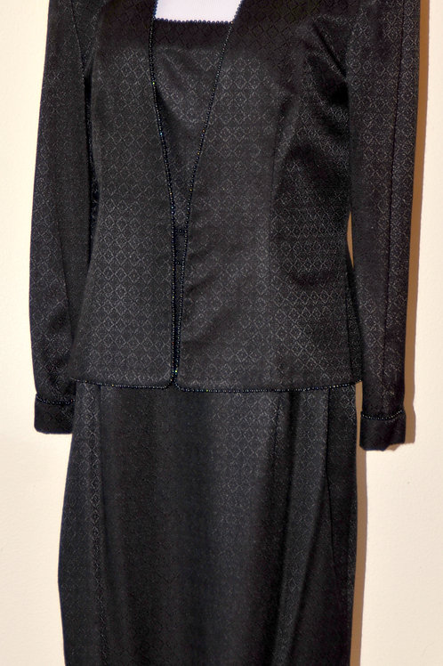 Nah Nah Collection Dress Suit, Size 12   SOLD
