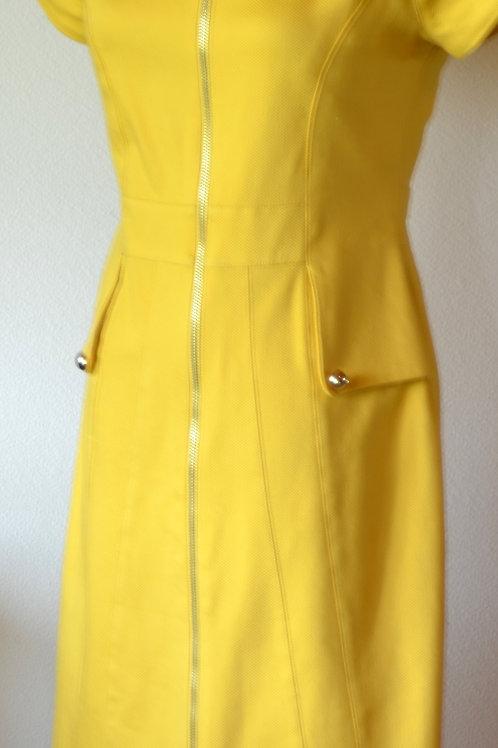 Chetta B Dress, Size 6   SOLD