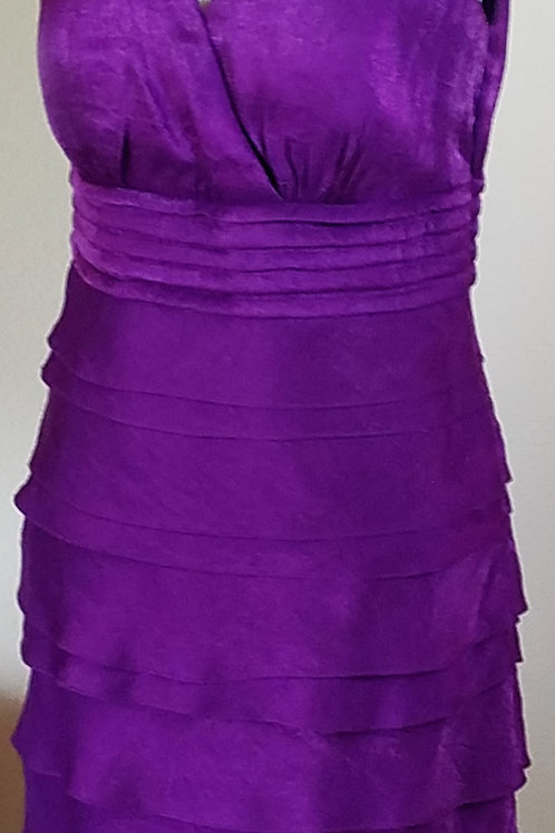 Sangria Dress, Size 12   SOLD