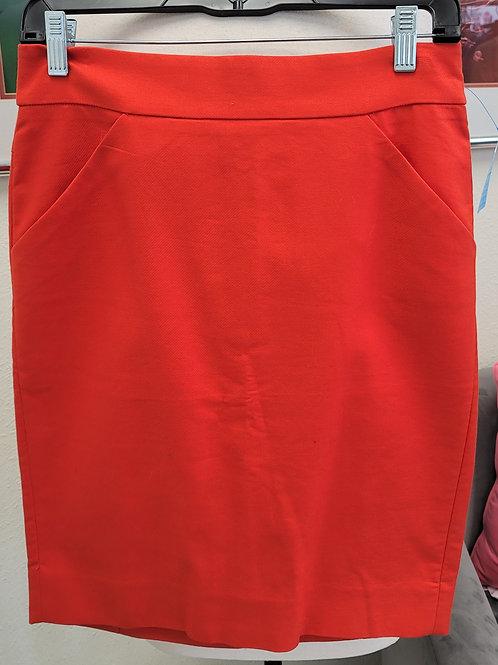 J Crew Skirt,  NWT Size 2