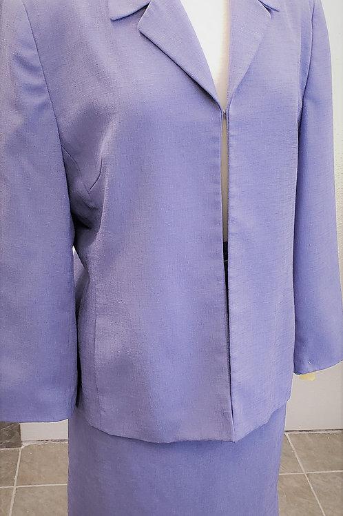 Amanda Smith Suit, Size 16