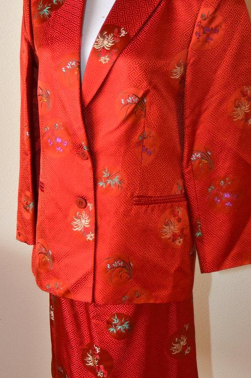 Jenni Max Suit, Size 10   SOLD