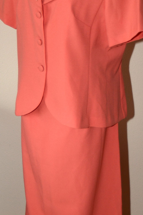 Samantha Rose Suit, NWT Size 14   SOLD