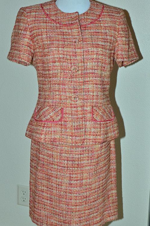 Anne Klein Suit, Size 8  SOLD