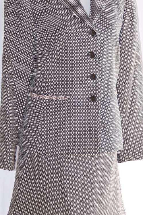 Dress Barn Suit, Size 14   SOLD