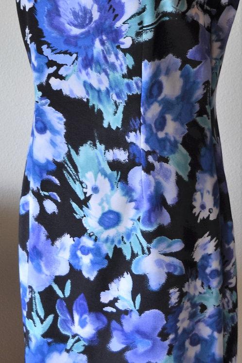 Chetta B Dress, Size 8    SOLD