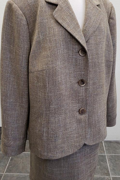 Le Suit, Suit, Size 24W