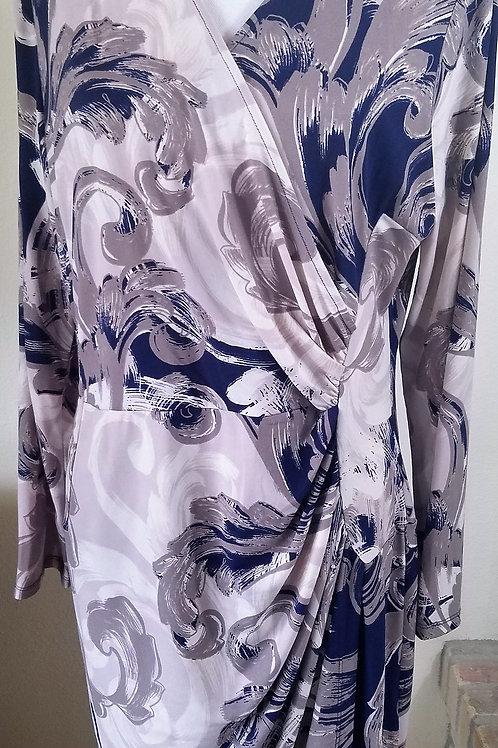 Jennifer Lopez Dress, Size XL   SOLD