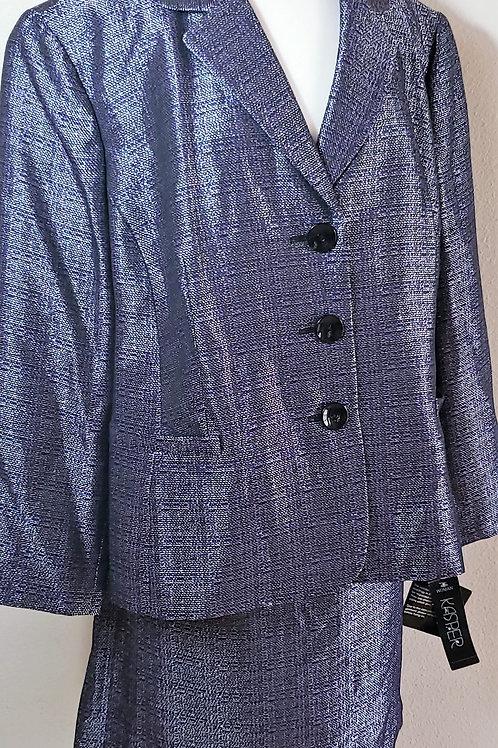 Kasper Suit, NWT, Size 24W    SOLD