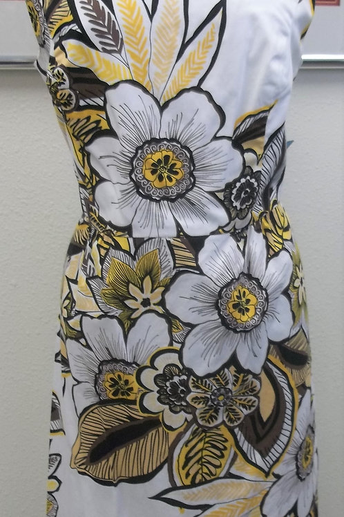 Jones New York Dress, Size 14W