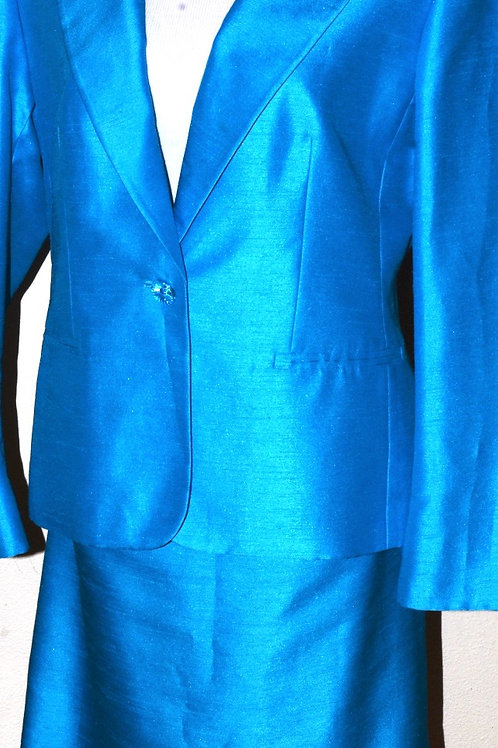 John Meyer Suit, Size 12   SOLD