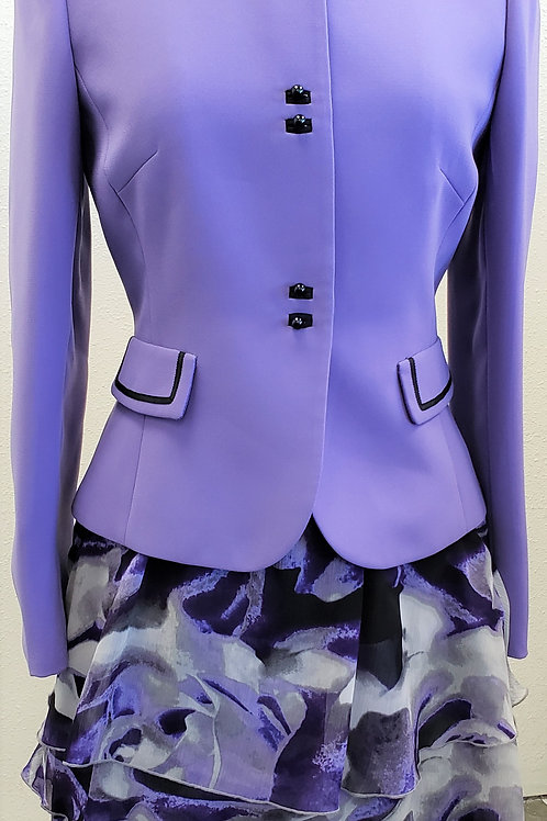 Tahari Jacket Sz 6, Worthington Skirt Sz 4  SOLD