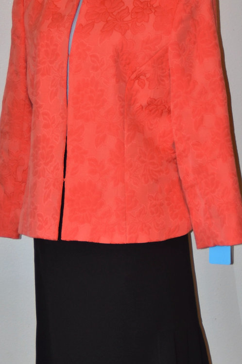 Josephine Jacket, Size 16   SOLD