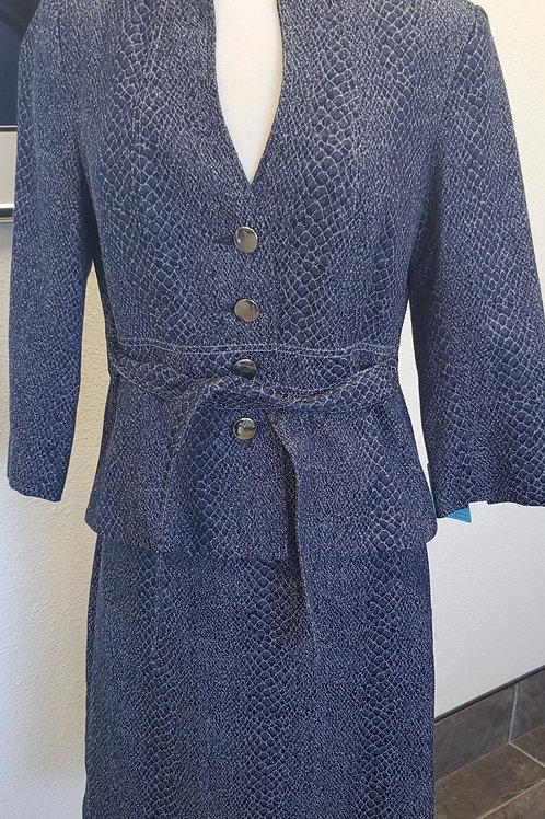 Isabella Suit, Size 8