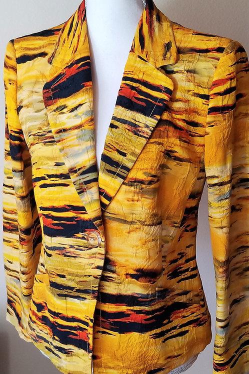 Escada Jacket, Size 38 (8)