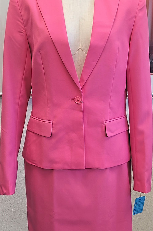 Oppo Suits, Suit, NWT, Size 12, check measurements