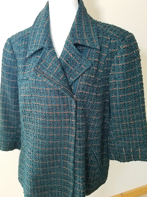 Coldwater Creek Blazer, Size 18W    SOLD