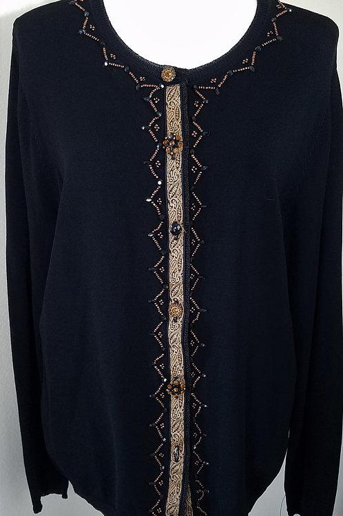 Jones New York Sweater, Size 2X SOLD