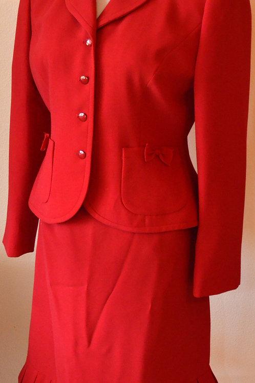 Liz Claiborne Suit, Size 8P   SOLD