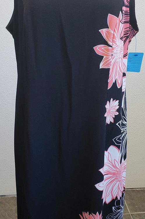 Allen Kay Dress, Size 14