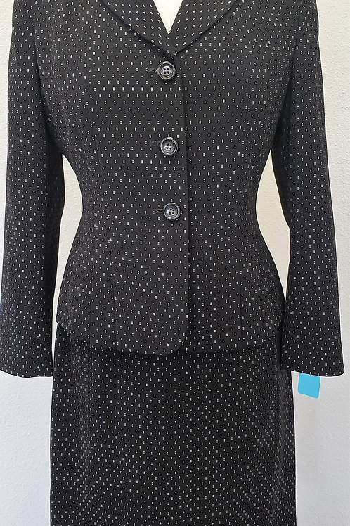Le Suit, Suit, Size 4P
