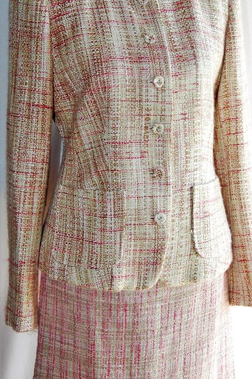 Ann Taylor Suit, Size 6   SOLD