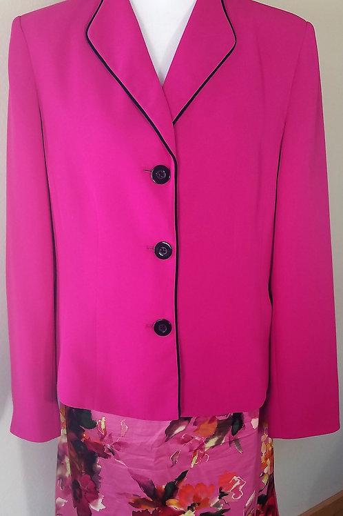 Jones Studio Jacket Size 16, Talbots Skirt Size 16W  SOLD
