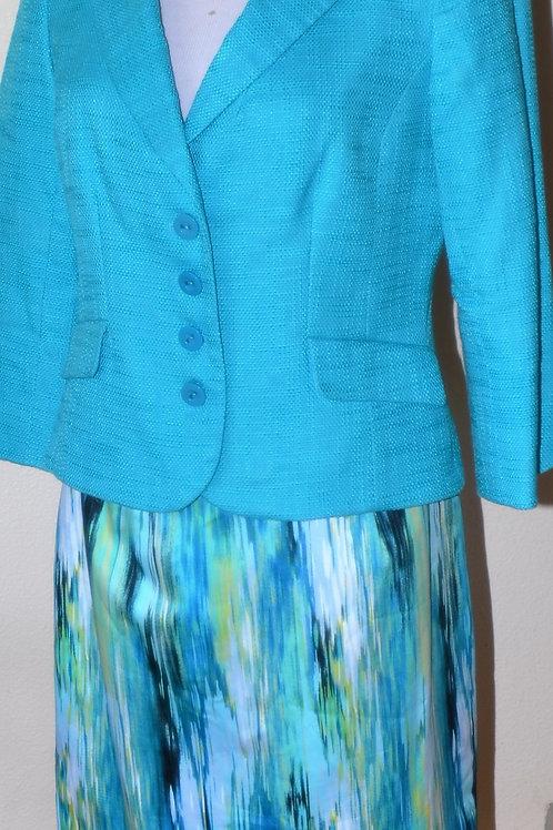 Semantiks Jacket, Worthington Skirt, Size 8   SOLD