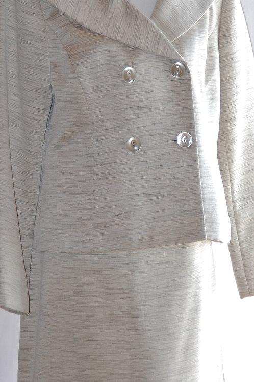 Isabella Suit, Size 14   SOLD