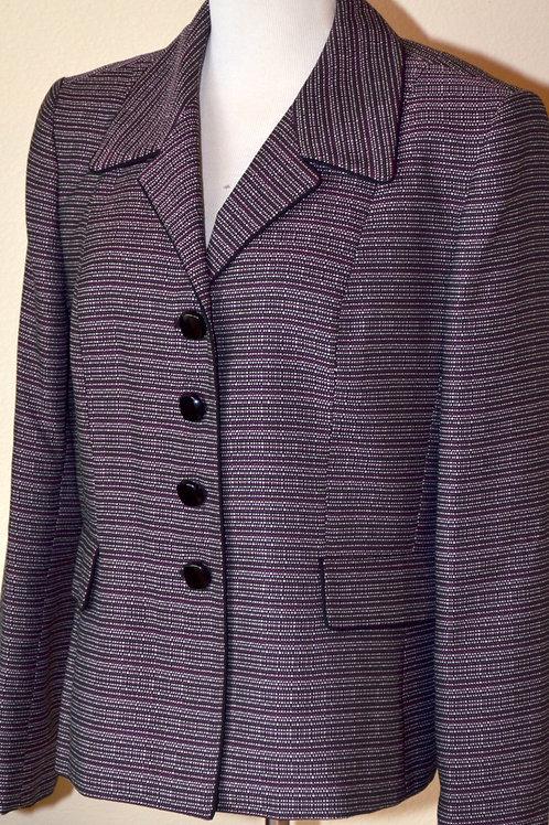 Le Suit Blazer, Size 18   SOLD