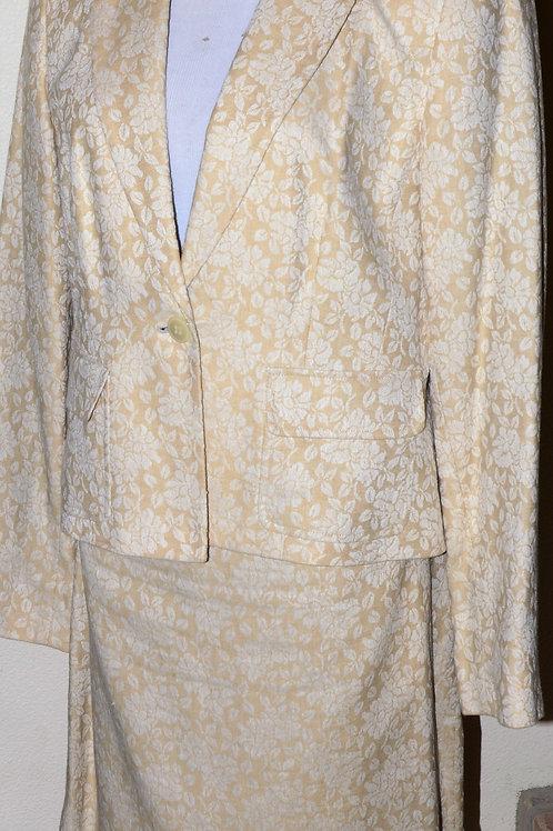Villager Suit, Size 10   SOLD