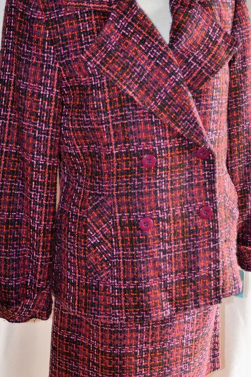 Norton McNaughton Suit, Size 10   SOLD